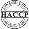 HACCP衛生管理認證