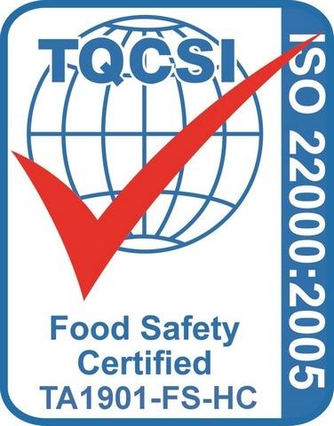 TQCSI ISO2200