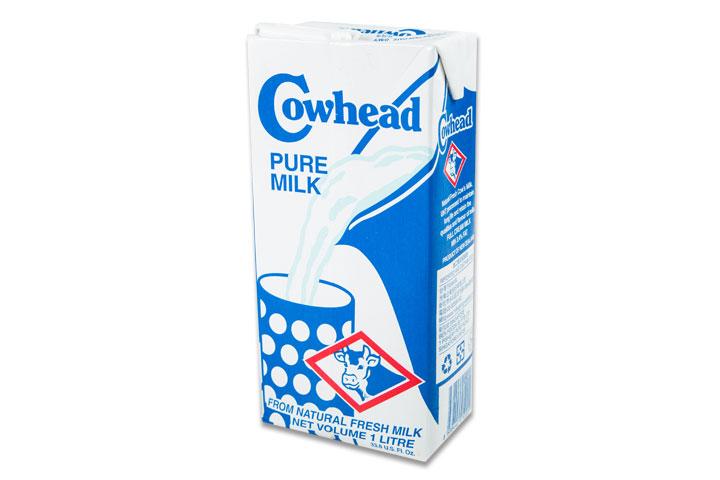 全脂保久純牛乳1箱